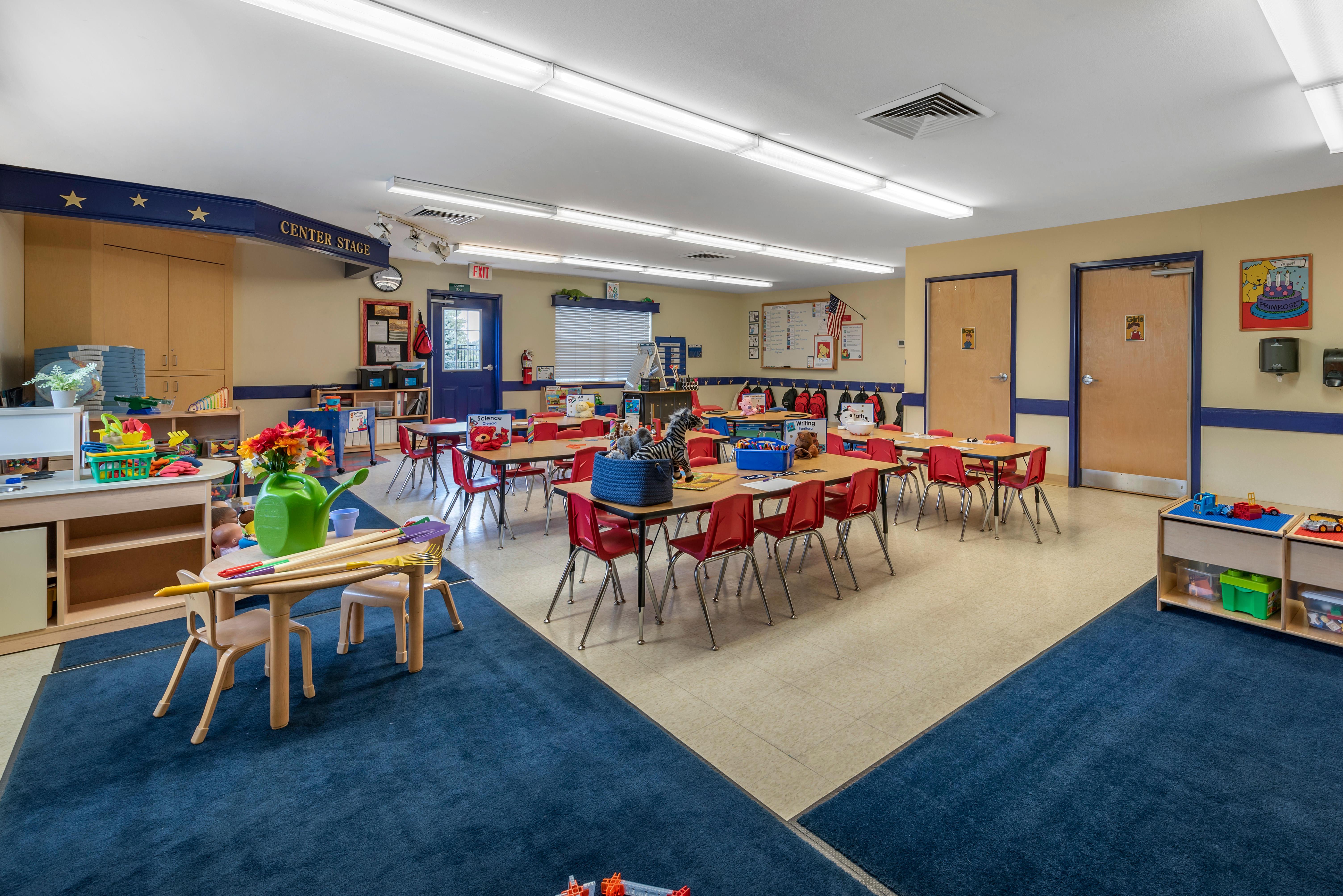 Primrose School at Torrey Peaks image 9