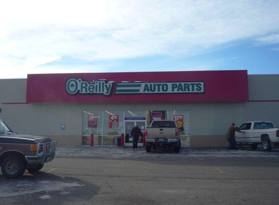 O 39 Reilly Auto Parts In Casper Wy Whitepages