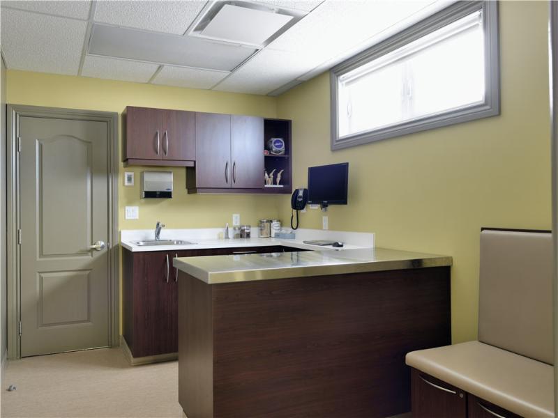 Hôpital Vétérinaire Saint-Jérôme Inc à Saint-Jérôme
