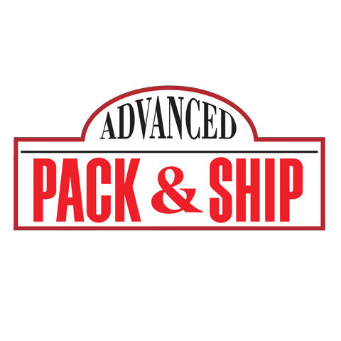 Advanced Pack & Ship