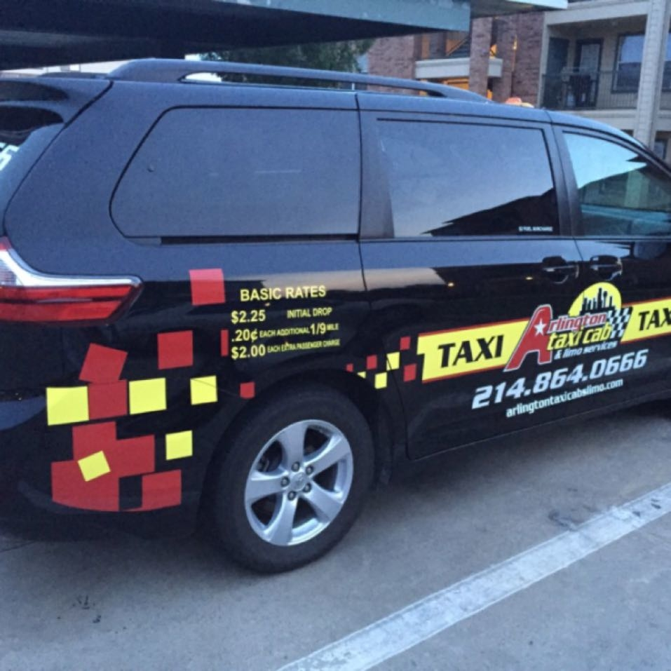 arlington taxi cab limo services coupons near me in arlington 8coupons. Black Bedroom Furniture Sets. Home Design Ideas