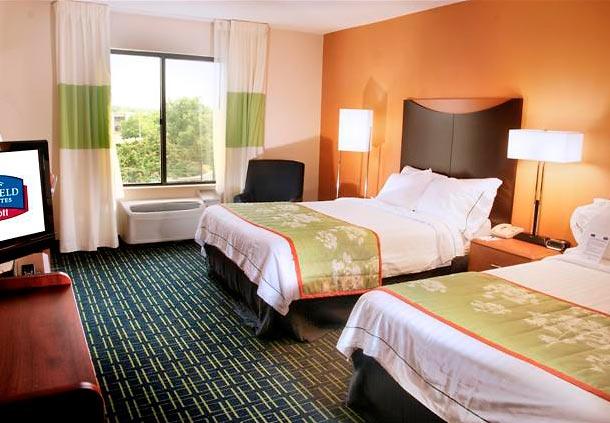 Fairfield Inn & Suites by Marriott Chesapeake image 2