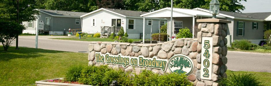 Crossings on Broadway image 5