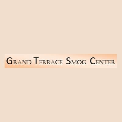Grand Terrace Smog Center