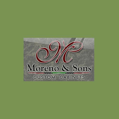 Moreno & Sons Custom Cabinets