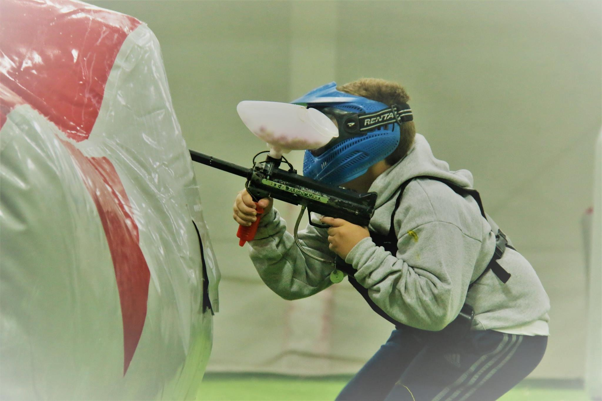 OHare Paintball Park image 2