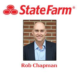 Rob Chapman - State Farm Insurance Agent