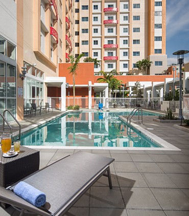 Residence Inn by Marriott West Palm Beach Downtown/CityPlace Area image 34