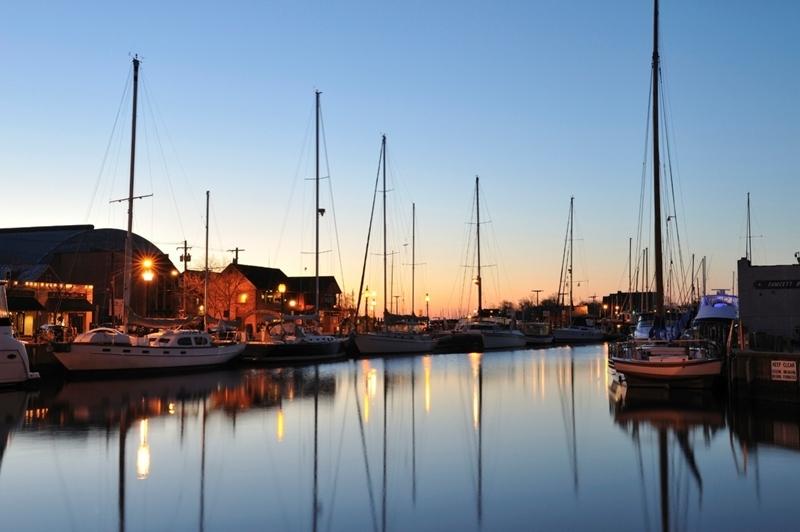 Mariner Bay at Annapolis Towne Centre image 37
