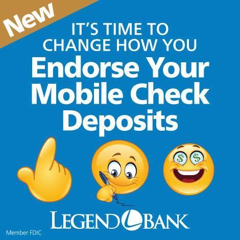 Legend Bank image 8