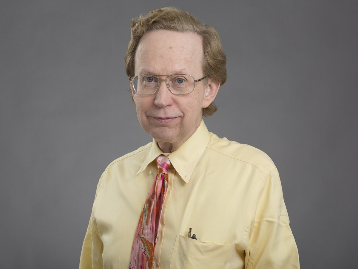 Robert Wright, MD