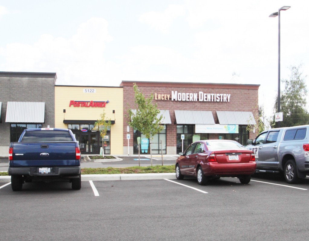 Lacey Modern Dentistry image 13