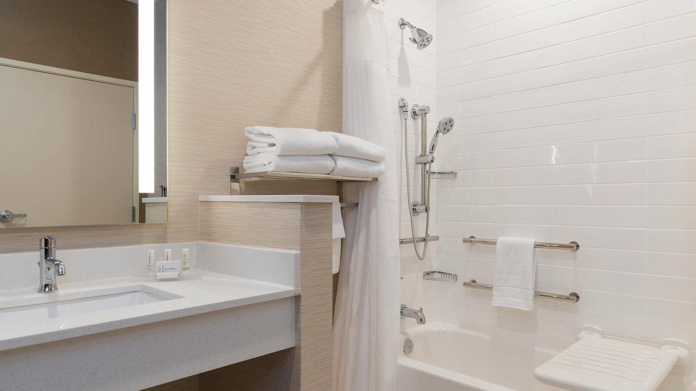Fairfield Inn & Suites by Marriott West Monroe image 15