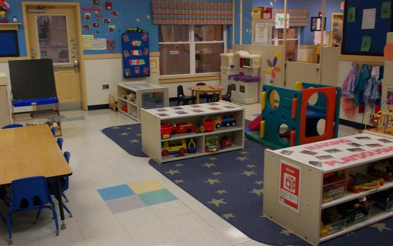 Clifton KinderCare image 3