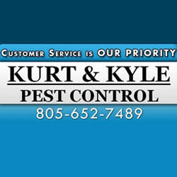 Kurt & Kyle Pest Control