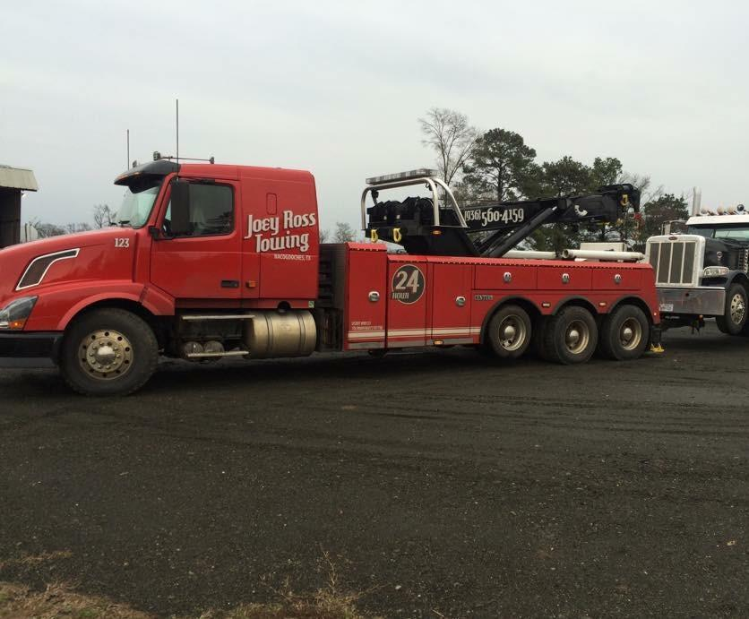 Joey Ross Towing image 10