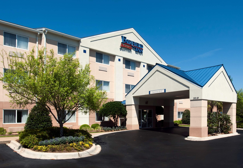 Fairfield Inn by Marriott Tallahassee North/I-10 image 9