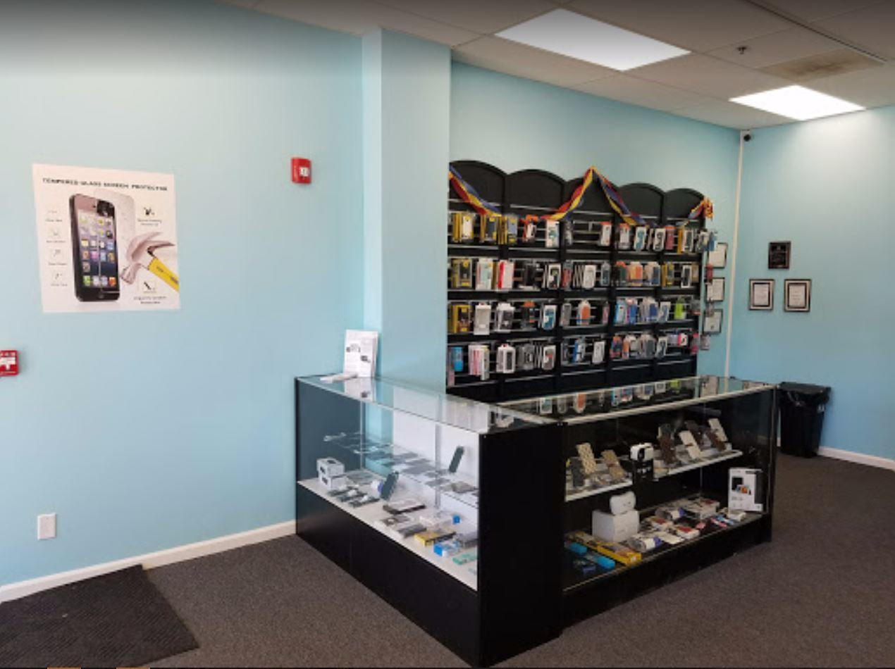 Dr. Gadget Phone and Tablet Repair - Oswego image 4