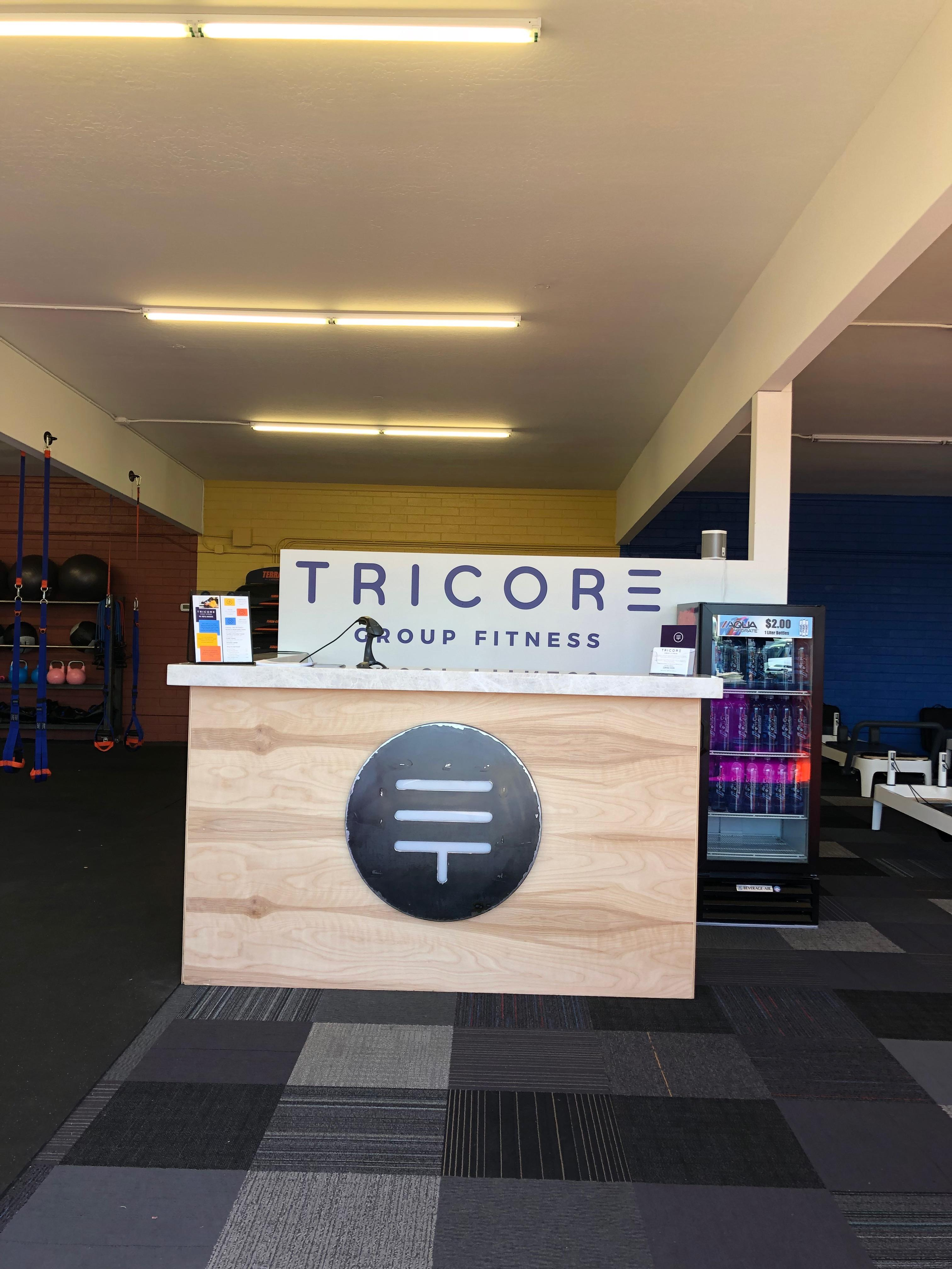 TriCore Fitness image 3