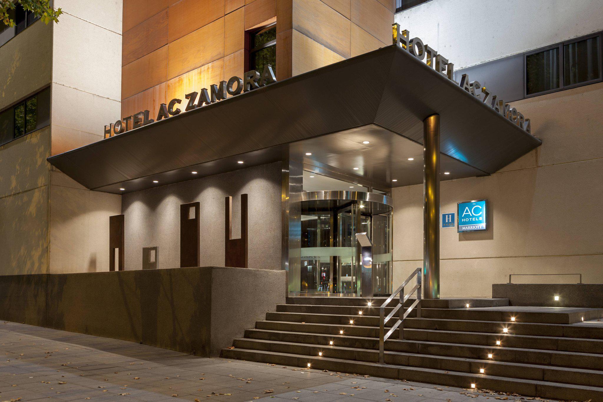 AC Hotel by Marriott Zamora