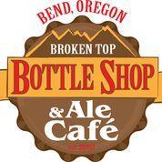 Broken Top Bottle Shop & Ale Cafe