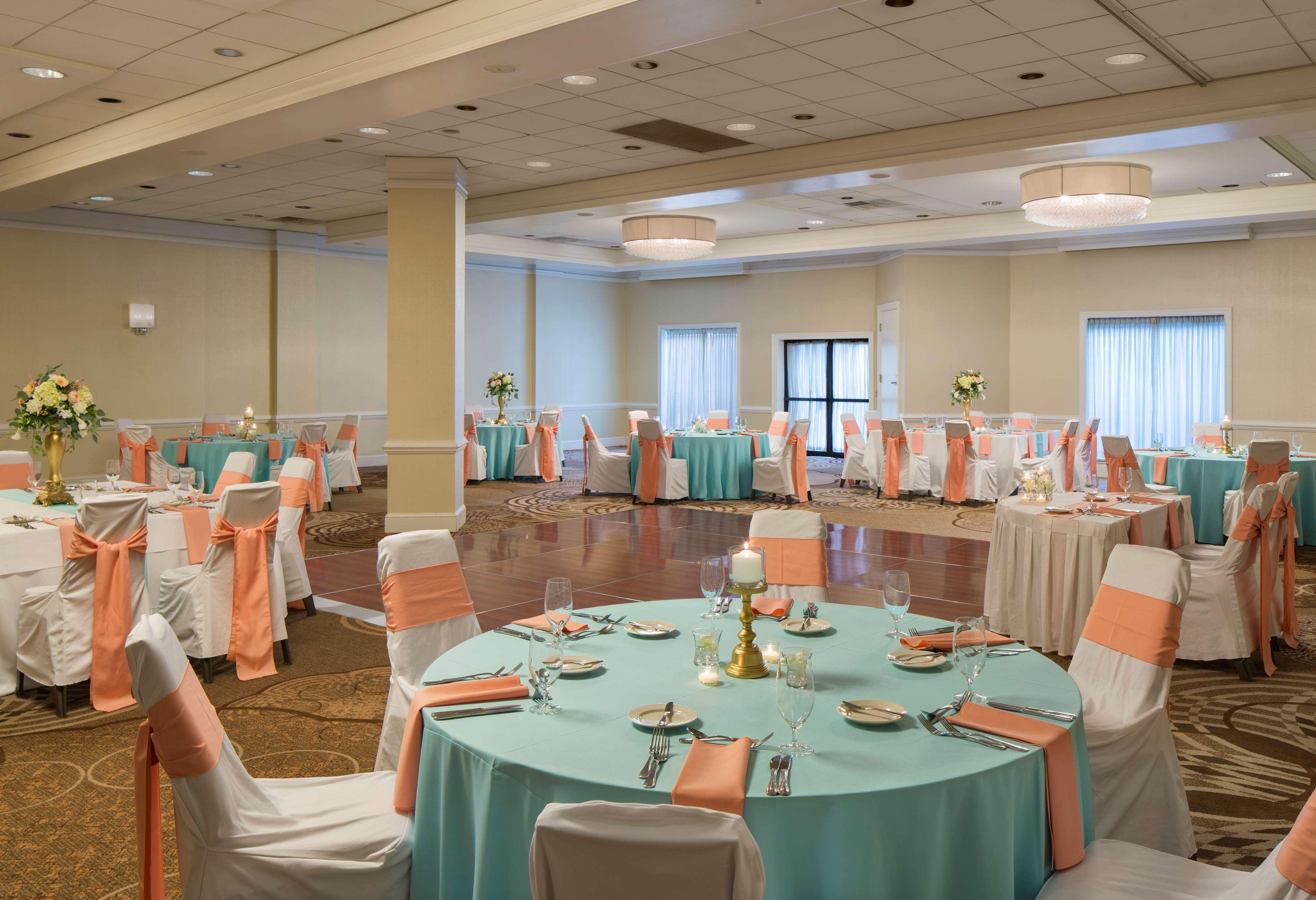 Sheraton Harrisburg Hershey Hotel image 19