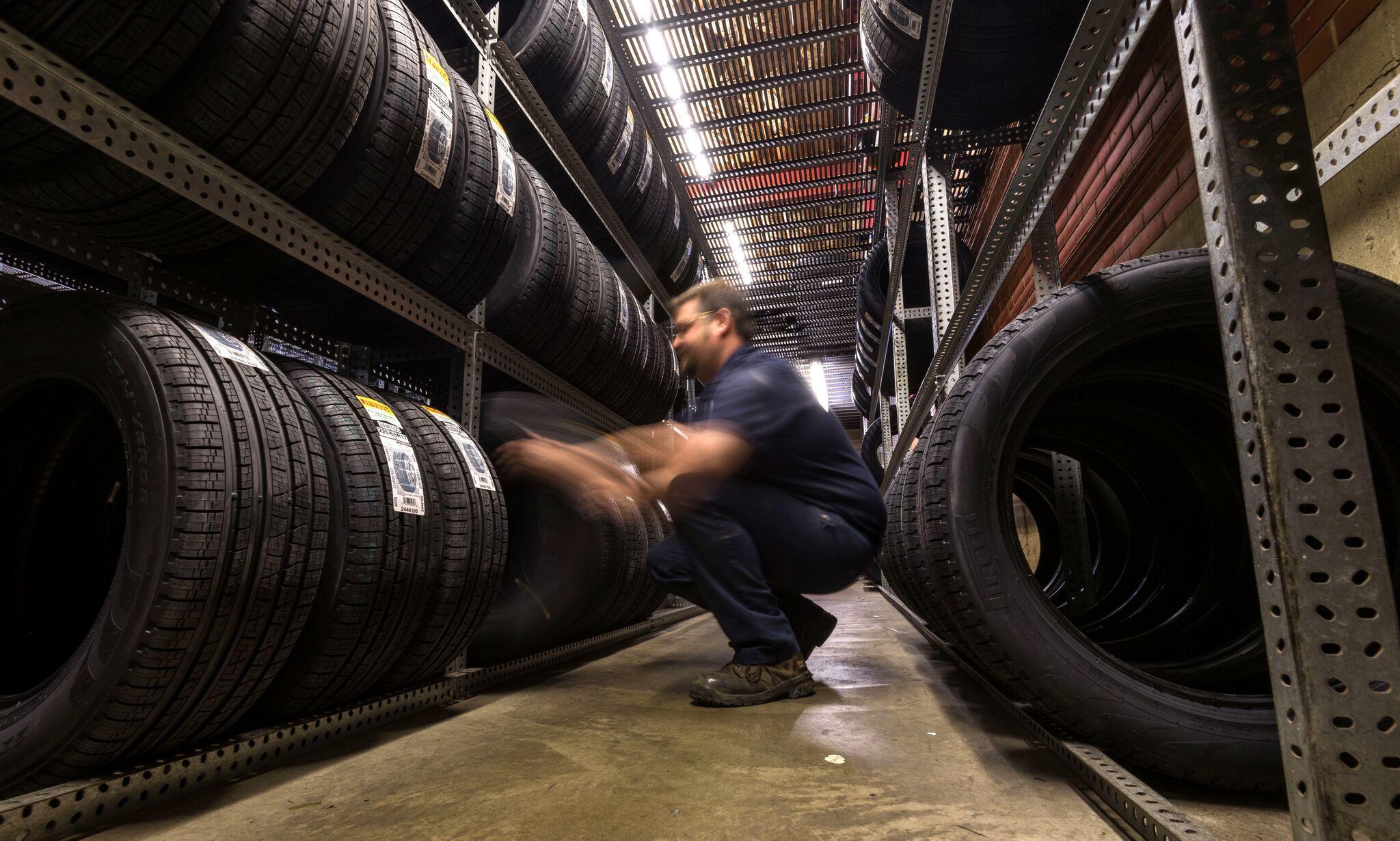 Telle Tire & Auto Centers image 2