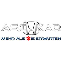 Logo von Autohaus Aschkar GmbH &.Co KG