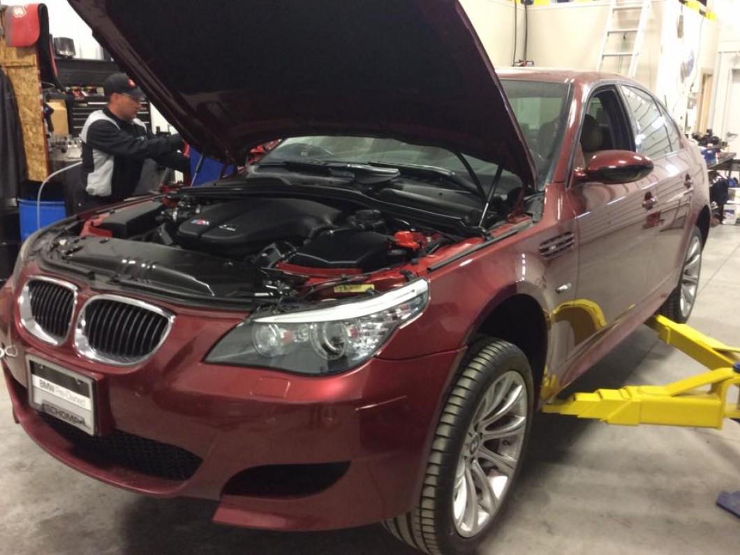 ABC Advanced Automotive Service image 1