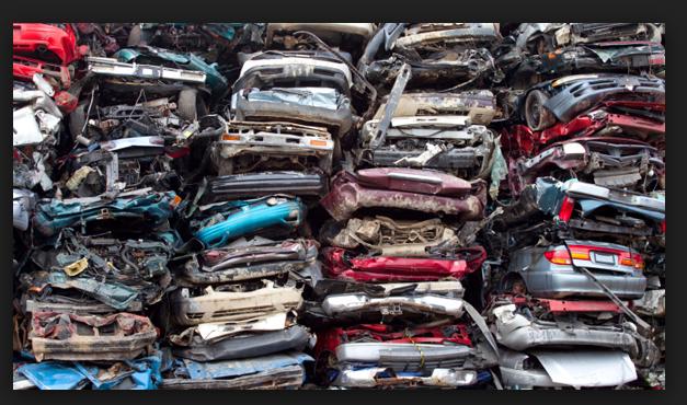 Recyclage Auto Minuit