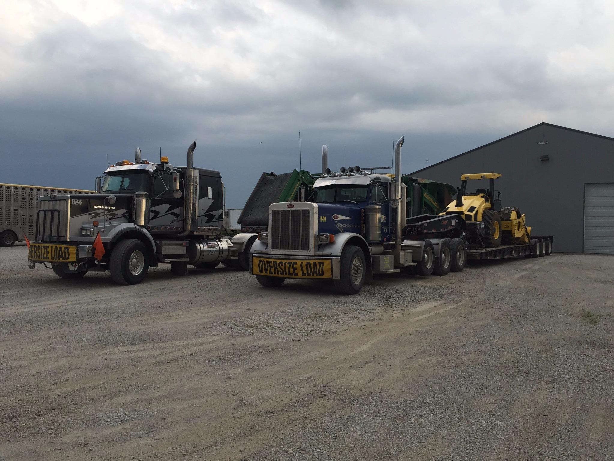 Benefiel Truck Repair & Towing image 4