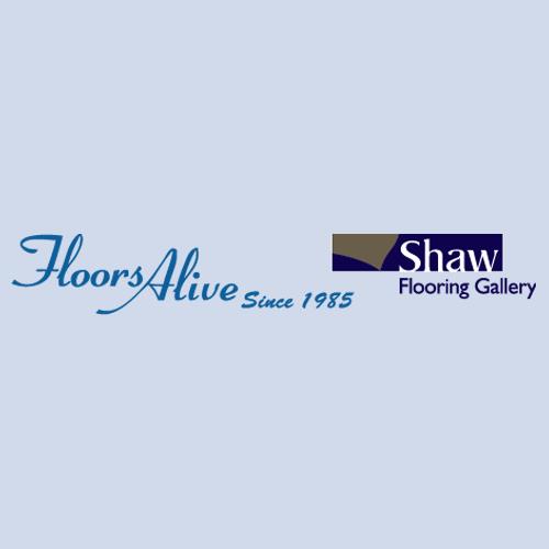 Floors Alive