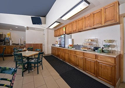 Quality Inn At Zion Park - ad image