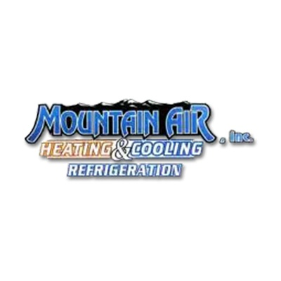 Mountain Air Heating & Cooling & Refrigeration