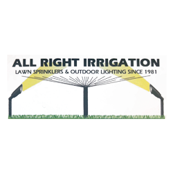 All Right Irrigation Inc image 0