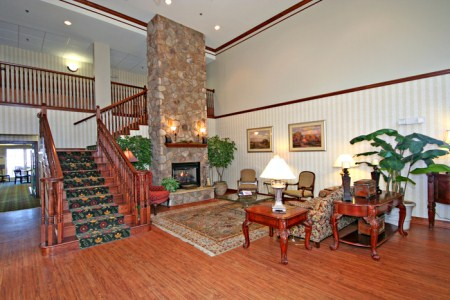 Country Inn & Suites by Radisson, Boone, NC image 1