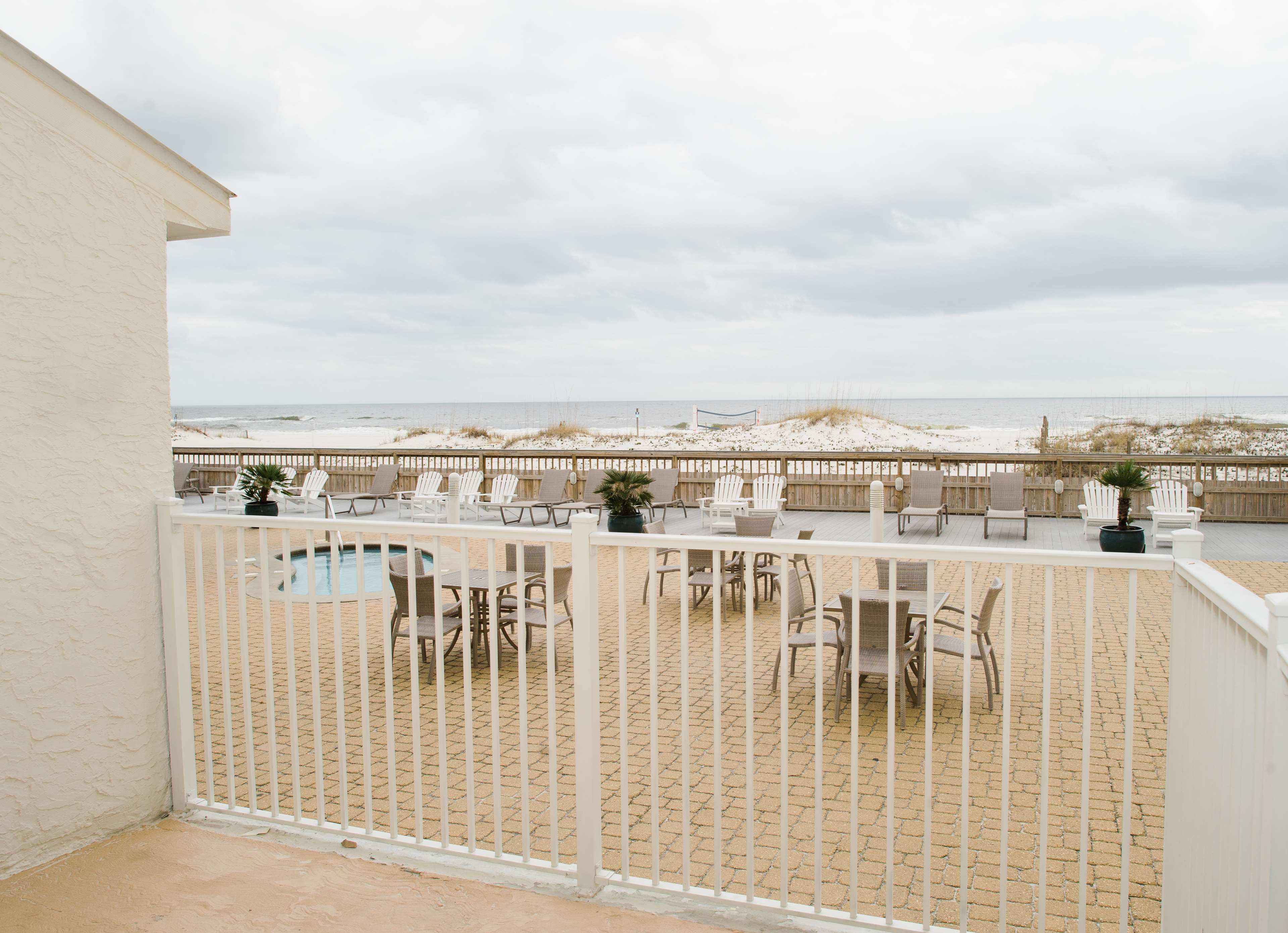Best Western on the Beach image 32