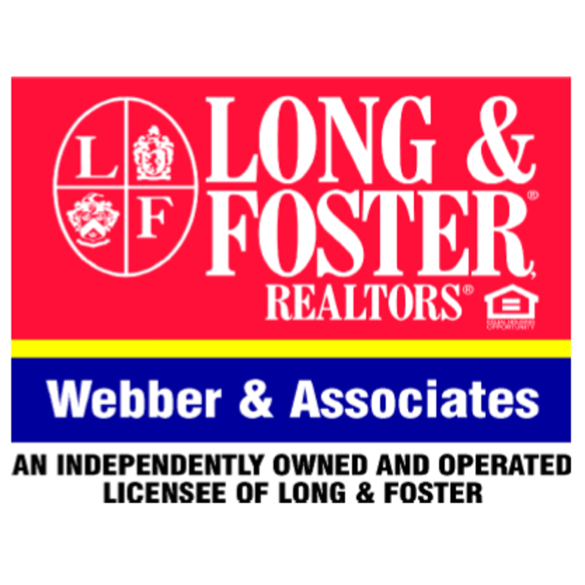Leslie Webb | Long & Foster - Webber & Associates image 1