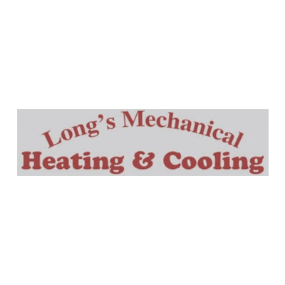 Long's Mechanical Heating & Cooling