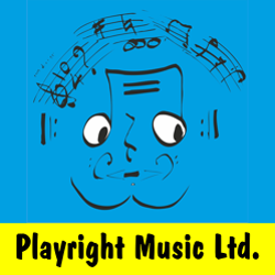Playright Music Ltd