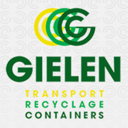 Logo Containerservice Gielen