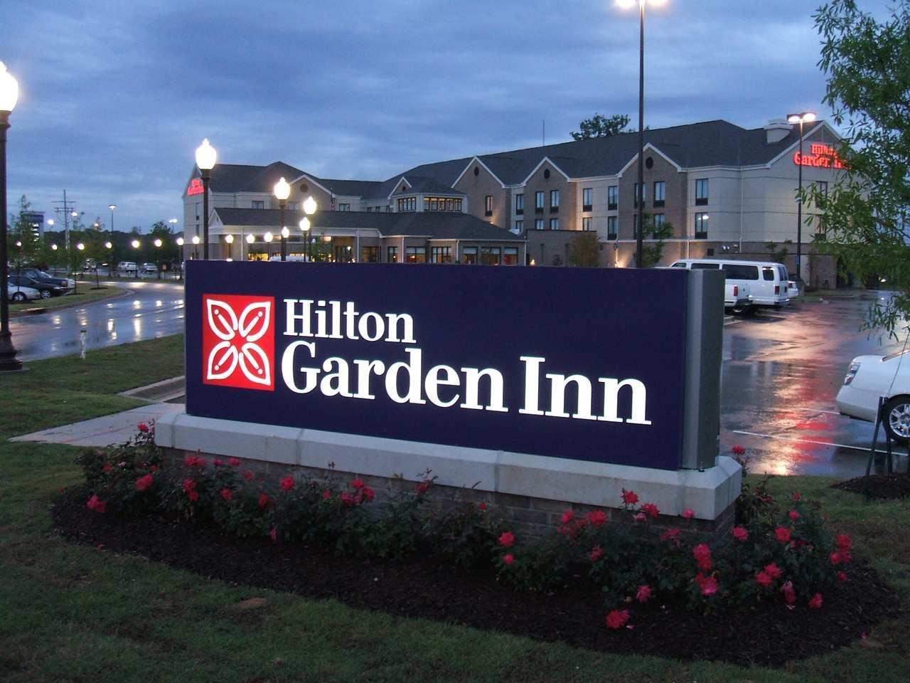 Hilton Garden Inn Memphis/Southaven, MS image 0