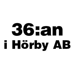 36:an i Hörby AB