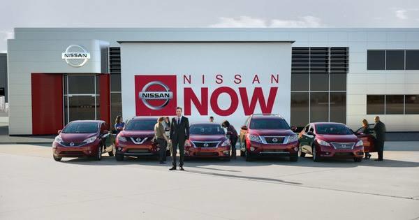 Carousel Nissan In Iowa City Ia 52246 Citysearch