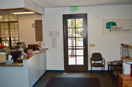 Select Physical Therapy image 7