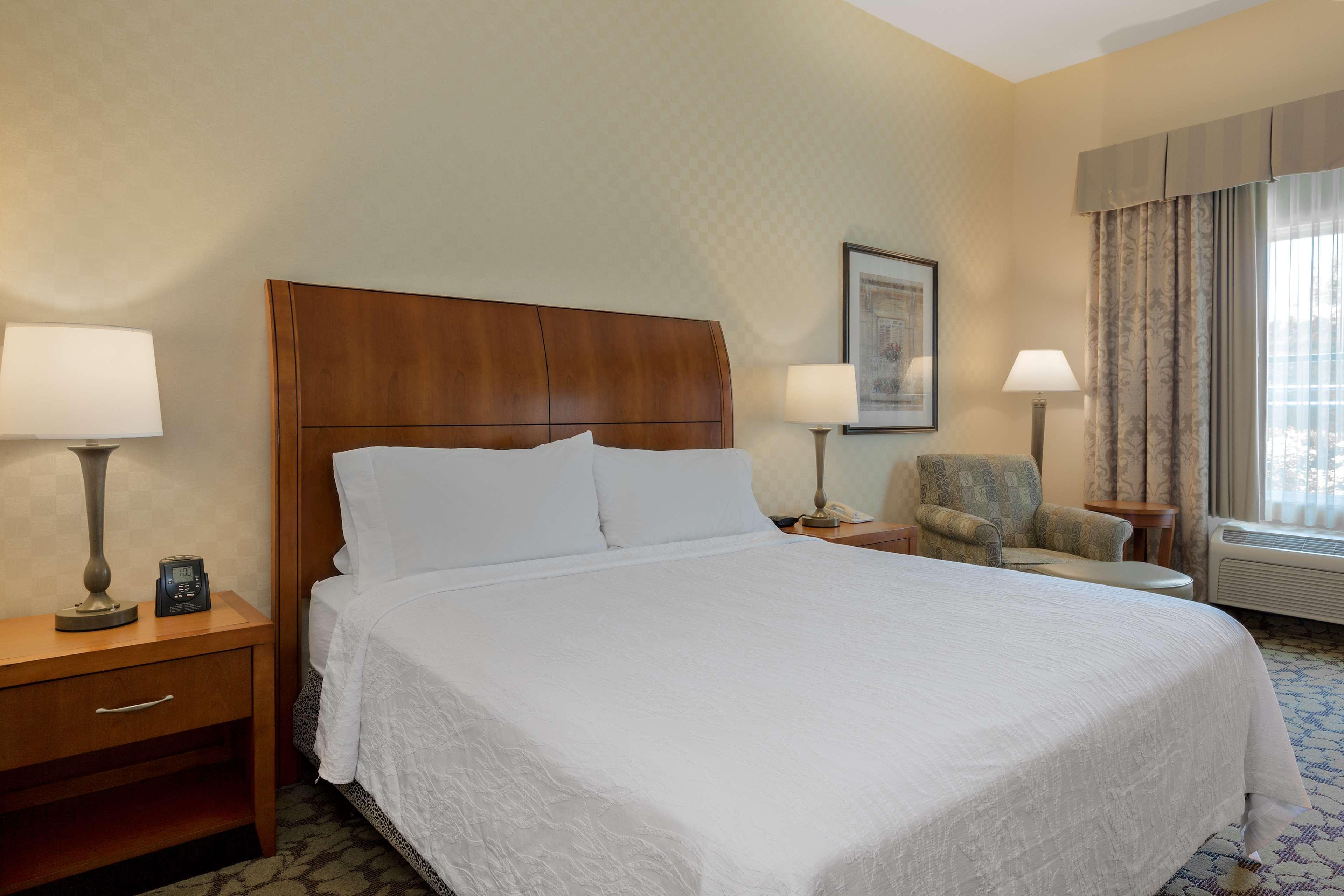 Hilton Garden Inn Sacramento Elk Grove image 24