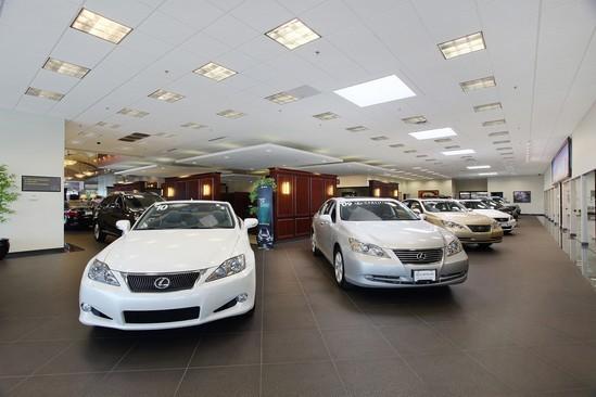 McGrath Lexus of Westmont image 2