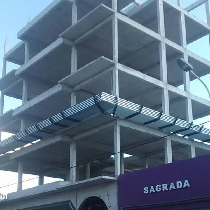 Sandoval Construcciones
