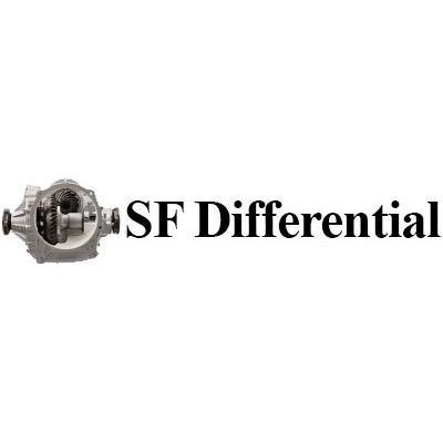 San Francisco Differential Repair