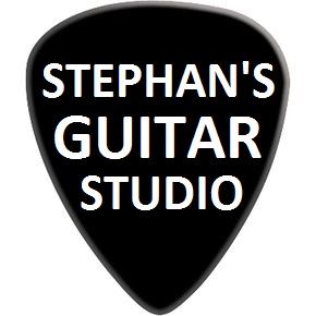 Stephan's Guitar Studio
